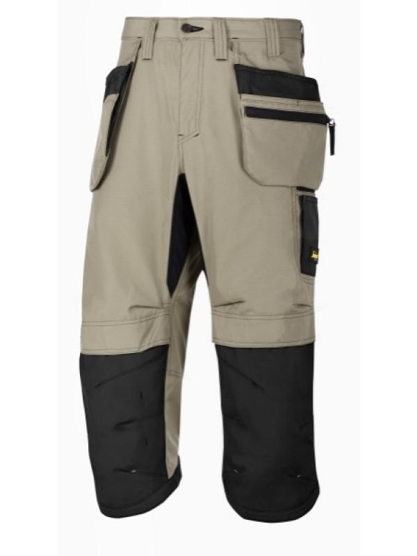 Pantacourt 37.5® avec poches holster+, LiteWork SNICKER 6103