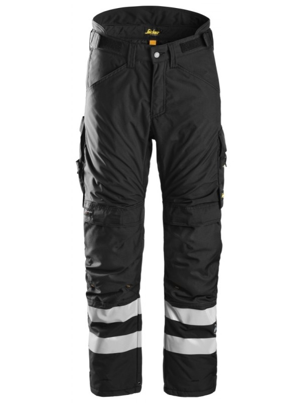 Pantalon d'hiver 37.5®, AllroundWork SNICKERS 6619