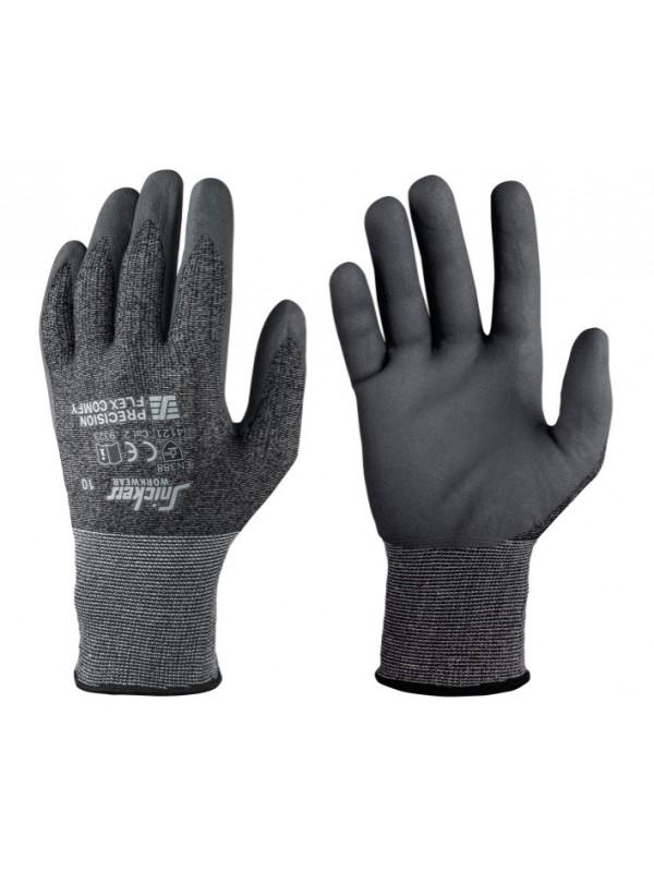 Gants Precision Flex Comfy, 100 paires SNICKERS 9391