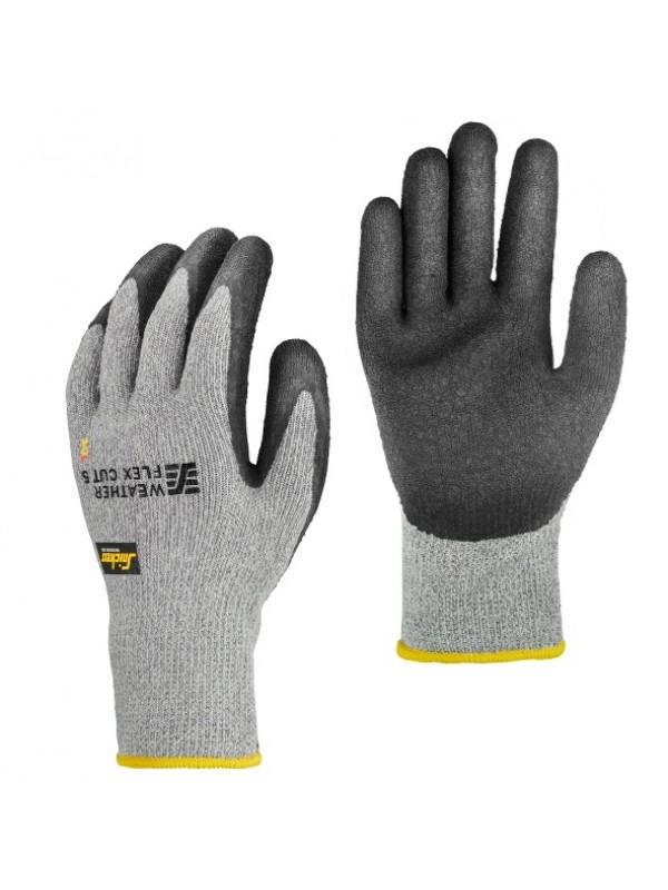Gants Weather Flex Cut 5, 100 paires SNICKERS 9394