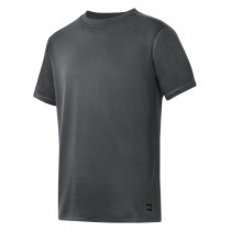T Shirt A.V.S gris