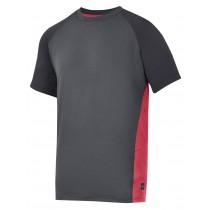 T-Shirt A.V.S MultiPockets™ gris
