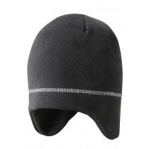 Bonnet WINDSTOPPER® noir