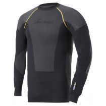 T-shirt manches longues XTR Body engineered face