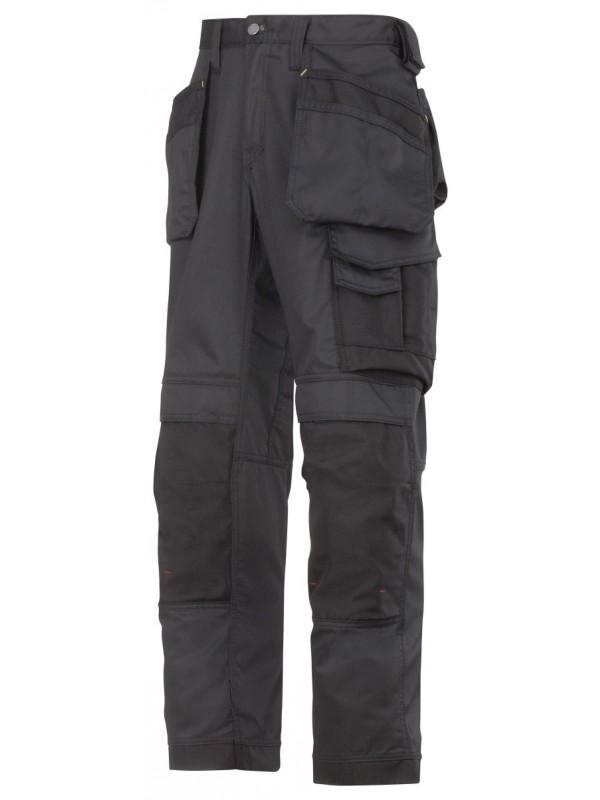 Pantalon d'artisan, cooltwill noir