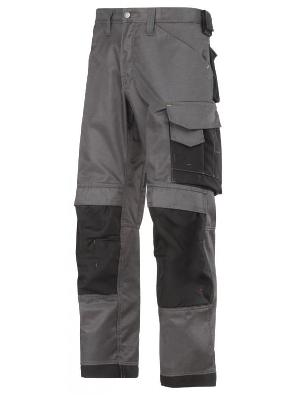 Pantalon d'artisan DuraTwill SNICKERS 3312