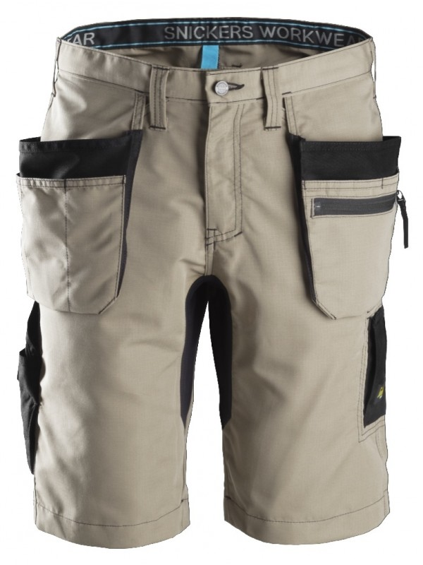 Short 37.5® avec poches holster+, LiteWork SNICKERS 6101