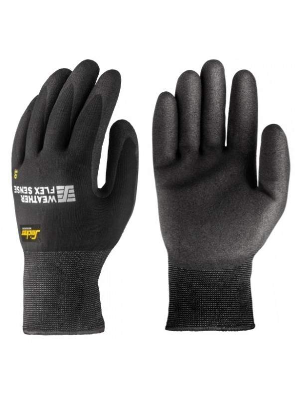Gants Weather Flex Sense SNICKERS 9319