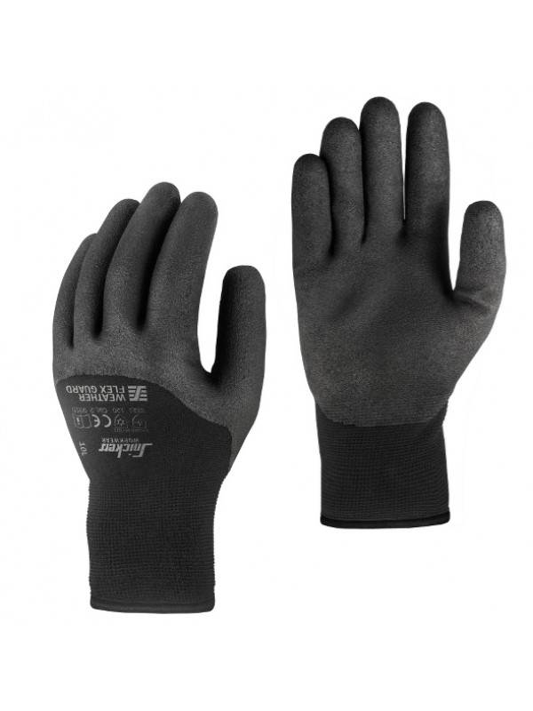 Gants Weather Flex Guard SNICKERS 9325