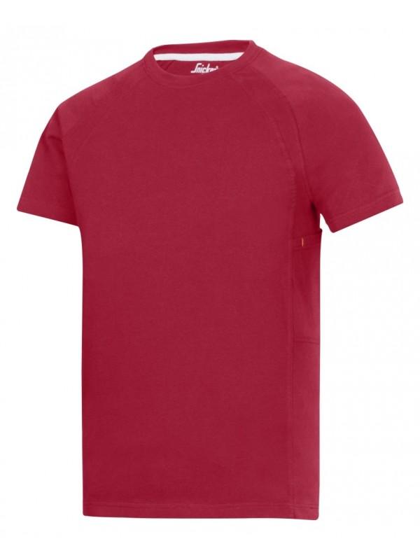 T-shirt renforcé 100% coton
