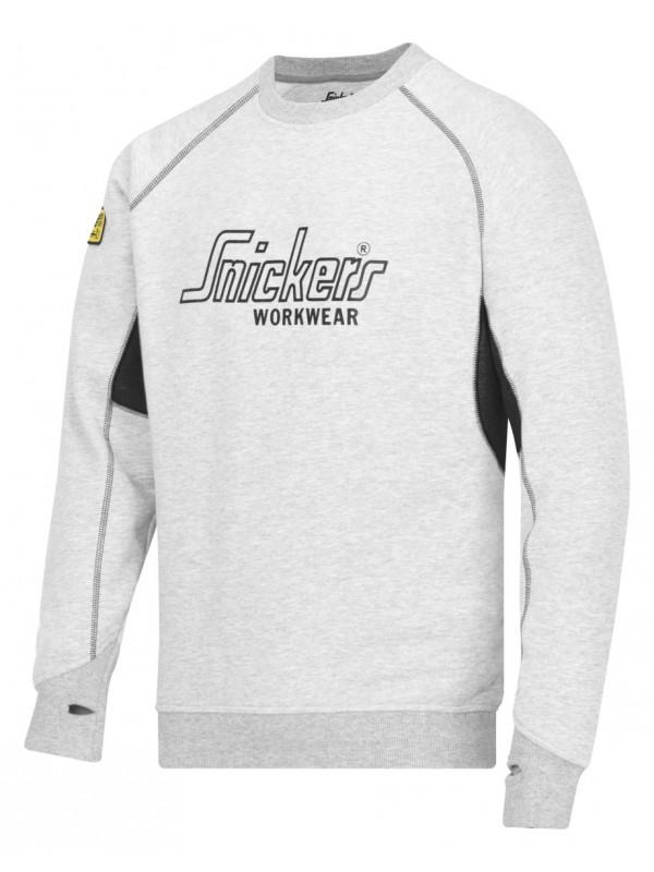 Sweat-shirt avec logo