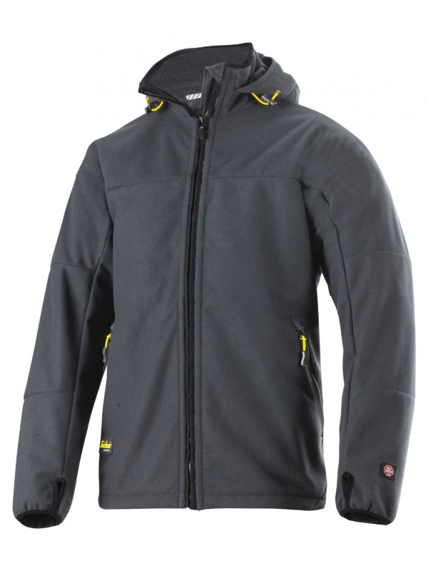 Veste en fleece Windstopper