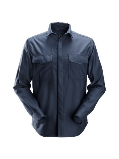 Chemise à manches longues ProtecWork SNICKERS 8561
