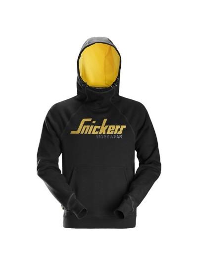 Sweat-shirt à capuche avec logo SNICKERS 2889