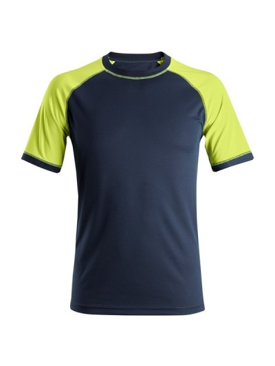 T-shirt en néon SNICKERS 2505