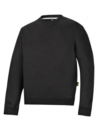 Sweat shirt noir