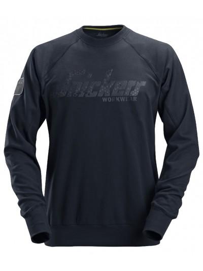 Sweat avec logo SNICKERS 2882