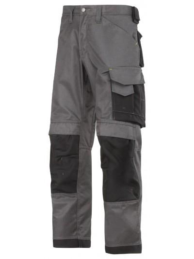Pantalon d'artisan DuraTwill gris acier