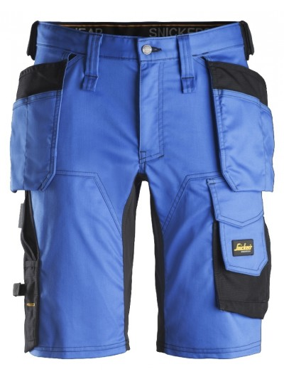 Short en Stretch avec poches holster SNICKERS 6141