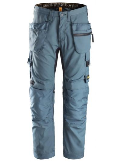 Pantalon de travail avec poches holster+, AllroundWork SNICKERS 6200 Série 6