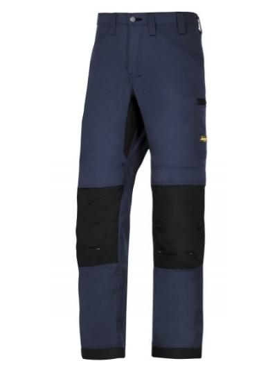 Pantalon de travail 37.5®, LiteWork SNICKERS 6307 Série 6
