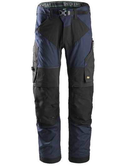 Pantalon de travail+, FlexiWork SNICKERS 6903 Série 6