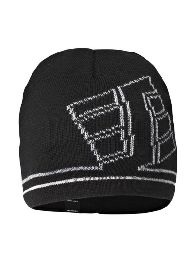 Bonnet Windstopper noir