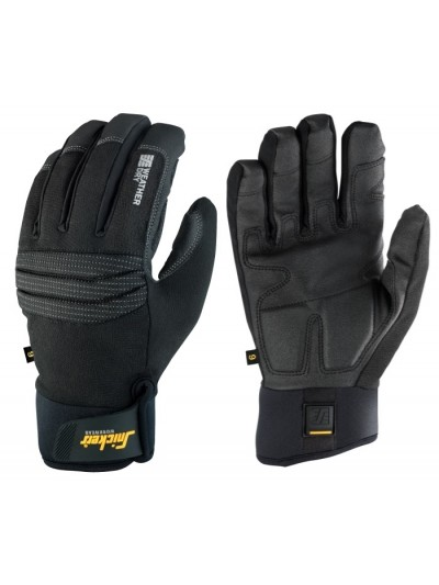 Gants Weather Dry SNICKERS 9579