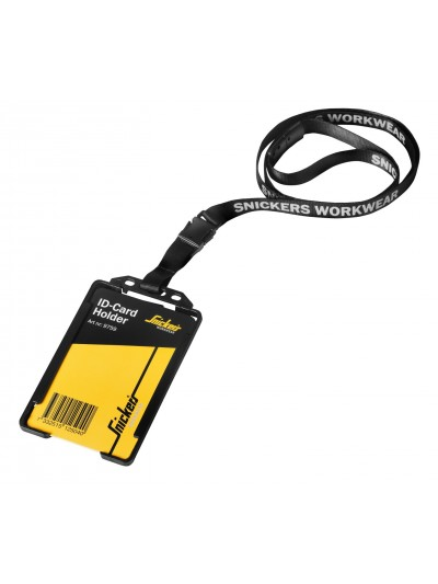 Porte badge vendu SNICKERS 9759 par 10