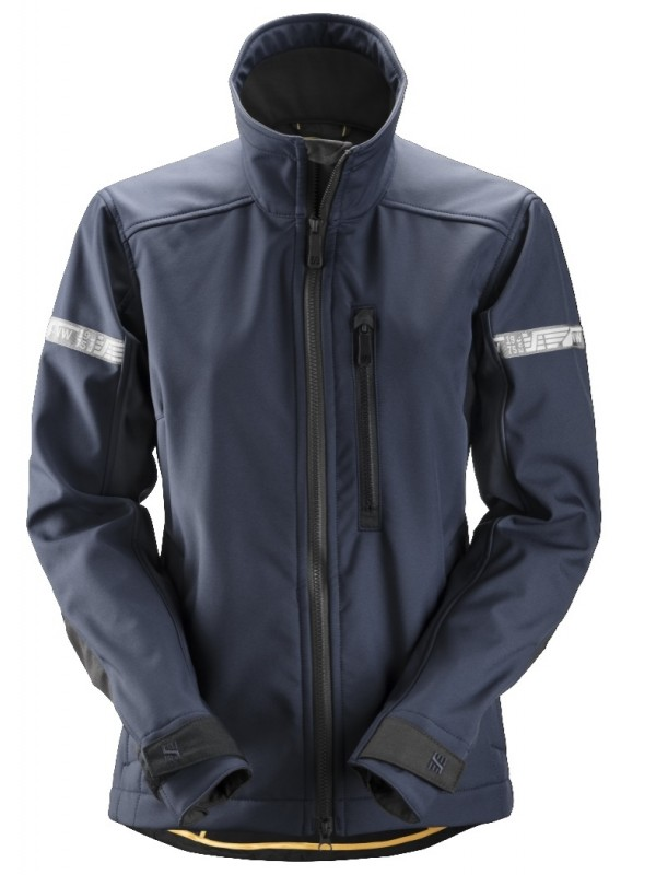 Veste Softshell pour femme AllroundWork SNICKERS 1207