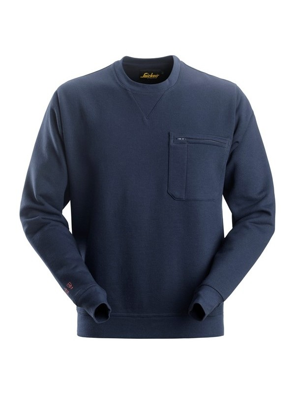 Sweat-shirt ProtecWork SNICKERS 2861
