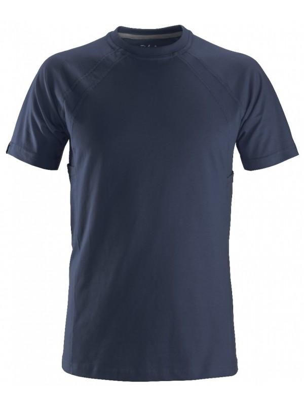 T-shirt avec MultiPockets™ SNICKERS 2504