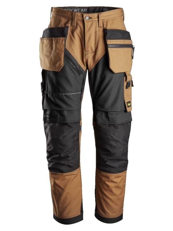 Pantalon de travail poches holster+, RuffWork SNICKERS 6202 Série 6