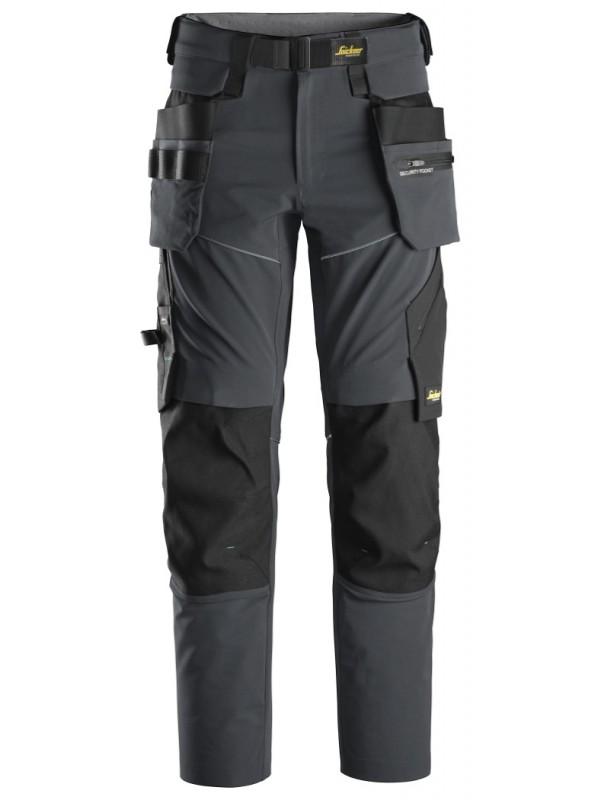 2.0 Pantalon+ avec poches holster SNICKERS 6944 Série 6