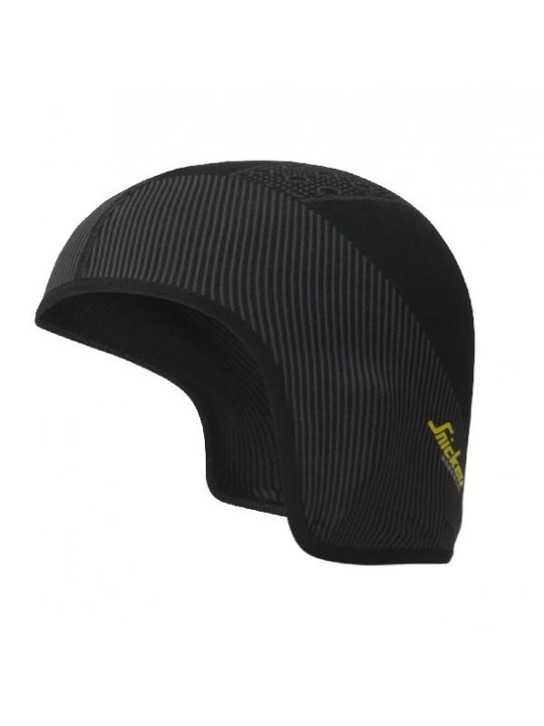 Doublure de casque sans couture, FlexiWork SNCIKERS 9053