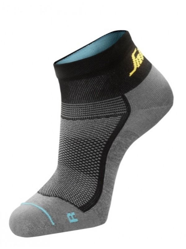 Chaussettes 37.5 basses LiteWork SNICKERS 9218
