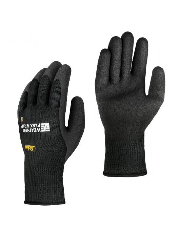 Gants Weather Flex Grip, 100 paires SNICKERS 9392