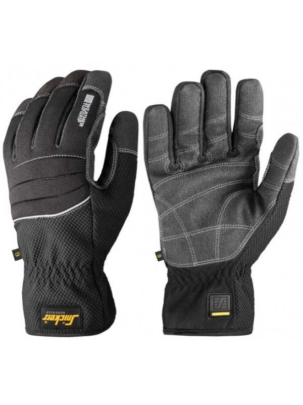 Gants Weather Tufgrip SNICKERS 9583