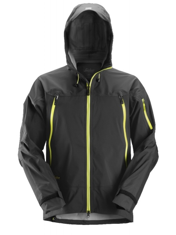 Veste imperméable en Stretch Shell, FlexiWork SNICKERS 1300