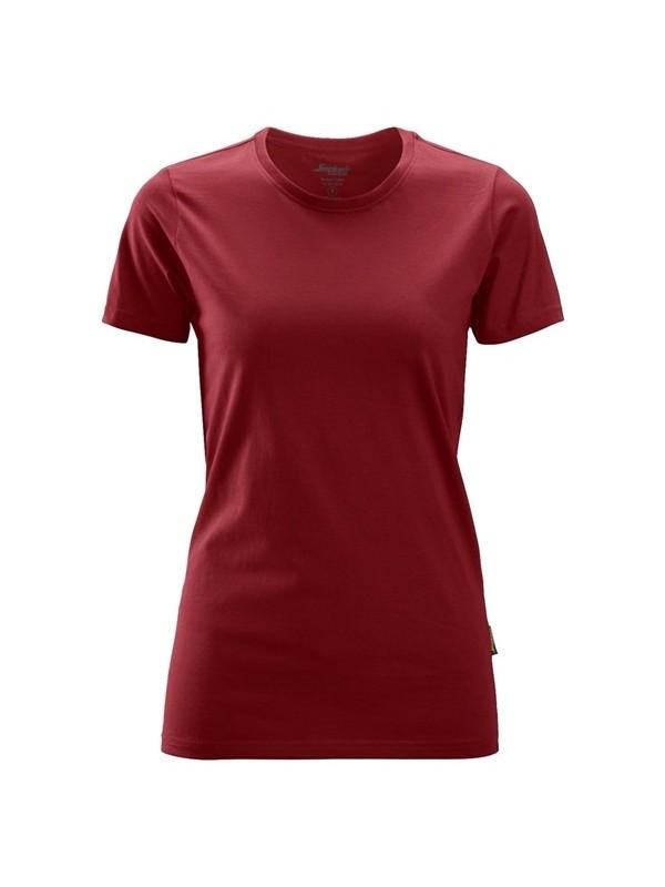 T Shirt pour femme marine