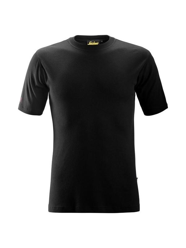 T-shirt ras du cou à manches courtes ProtecWork SNICKERS 2563