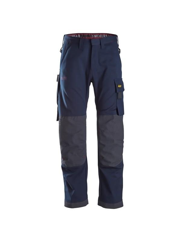 Pantalon de travail ProtecWork SNICKERS 6386
