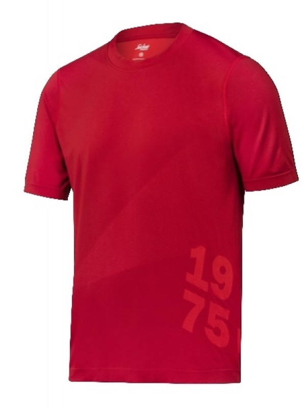 T-shirt 37.5®, FlexiWork SNICKERS 2519