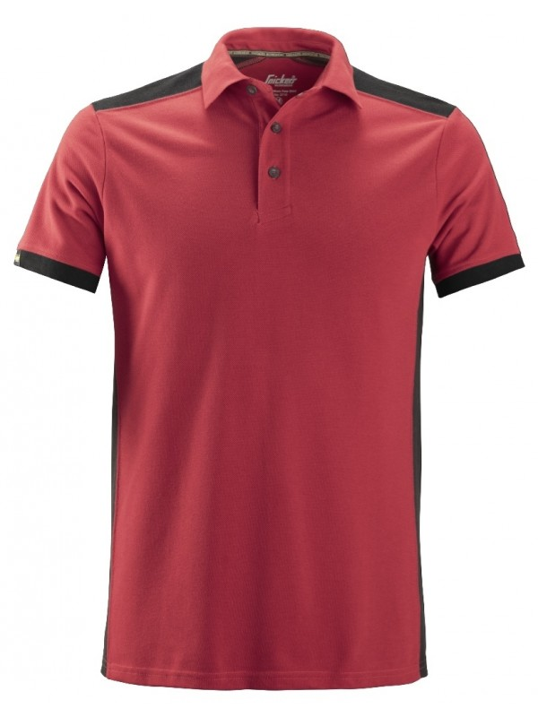 Polo AllroundWork SNICKERS 2715