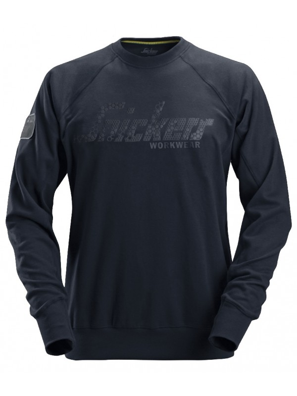 Sweat avec logo SNICKERS 2882