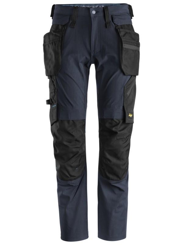 Pantalon + poches holster détachables SNICKERS 6208 Série 6