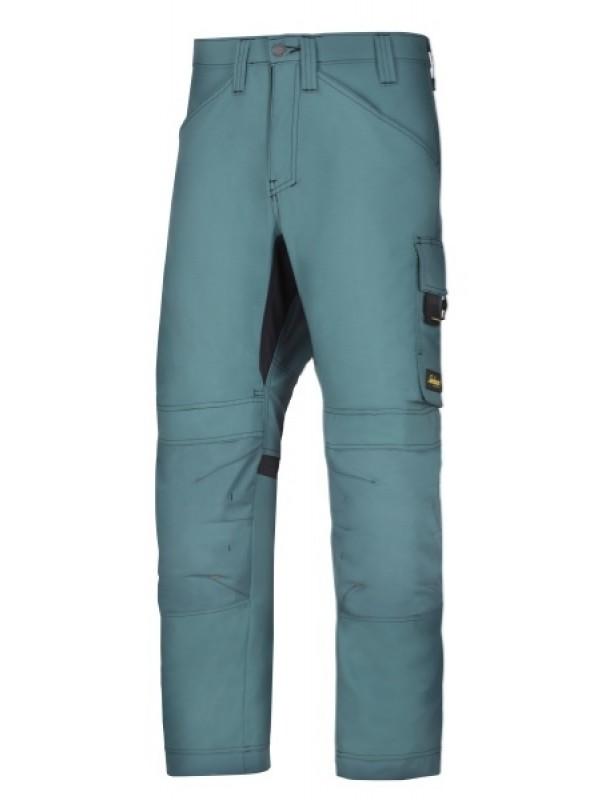 Pantalon de travail, AllroundWork SNICKERS 6301