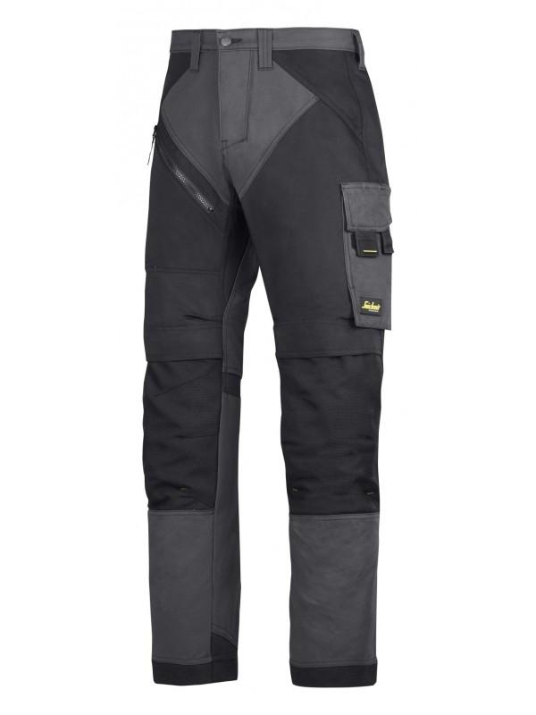 Pantalon de travail, RuffWork gris