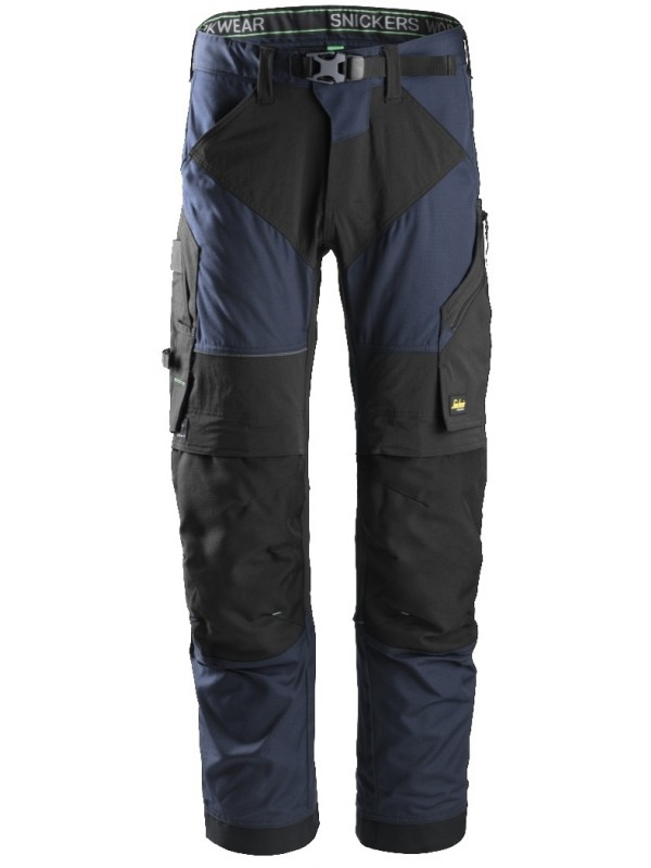 Pantalon de travail+, FlexiWork SNICKERS 6903
