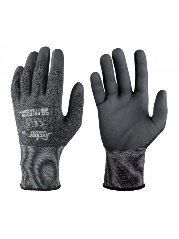 Gants Precision Flex Comfy, SNICKERS 9391 Lot de 100 paires